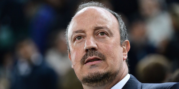 """Rafa, salvaci!"": Benitez invocato dal Newcastle, in lotta per la salvezza"