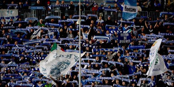 Brescia-Trapani, altro pari: 1-1