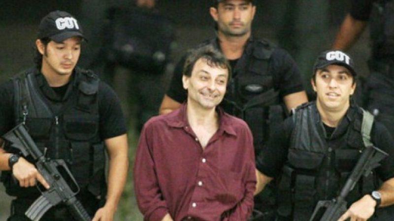 Battisti, Temer firma l'estradizione: ma l'ex terrorista è sparito