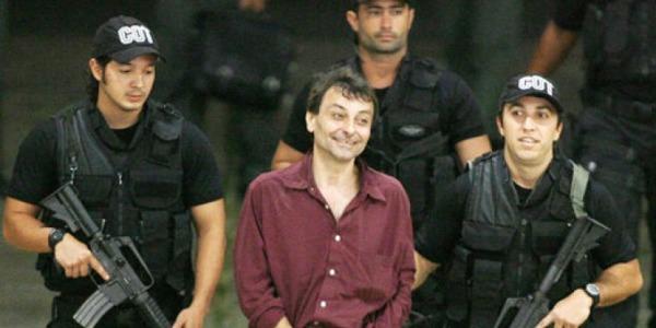 Cesare Battisti arrestato in Brasile: stava fuggendo in Bolivia