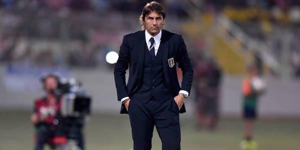 Una brutta Italia perde 1-0 contro il Portogallo | Prima sconfitta per Antonio Conte da ct azzurro