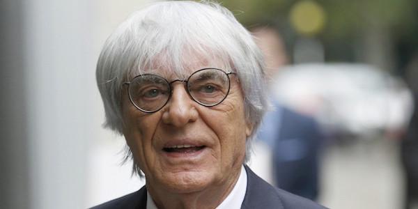 """Formula 1, è finita l'era Ecclestone: """"Sono stato deposto"""""""