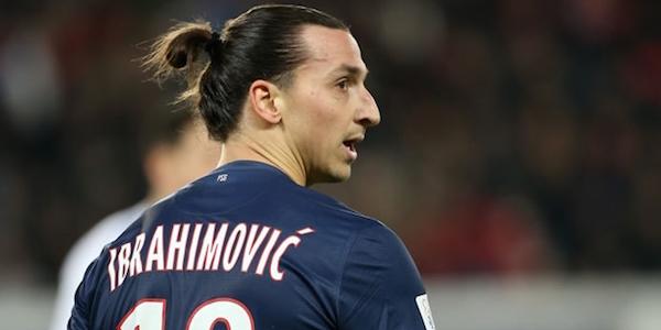 "Ibrahimovic gela il Milan: ""Resto sicuro al Psg"" | ""A Parigi mi diverto, in giro tante bugie"""
