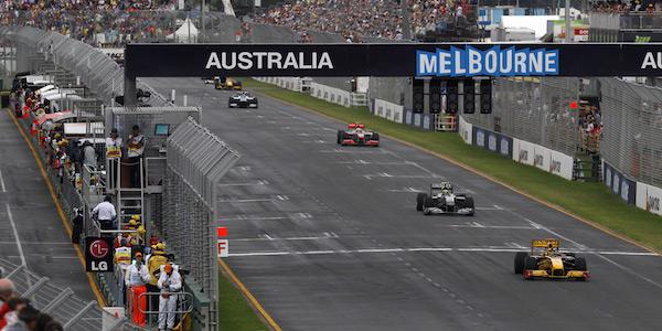 """Mercedes subito al comando nelle libere. Vettel chiude terzo: """"È stata un'ottima giornata"""""""