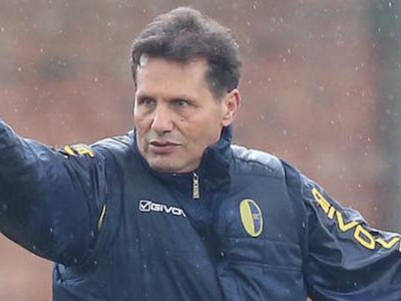 Walter Novellino nuovo allenatore del palermo calcio