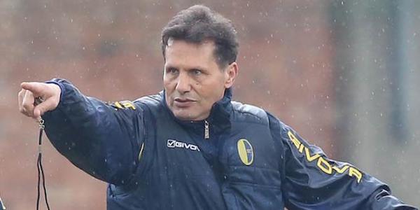 Palermo, Walter Novellino è il nuovo allenatore