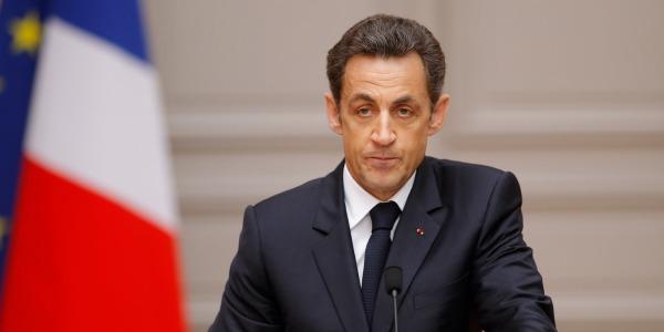 Francia, Nicolas Sarkozy indagato per finanziamenti illeciti