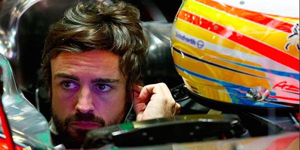 F1, Alonso fermato dai medici: salta il GP del Bahrain