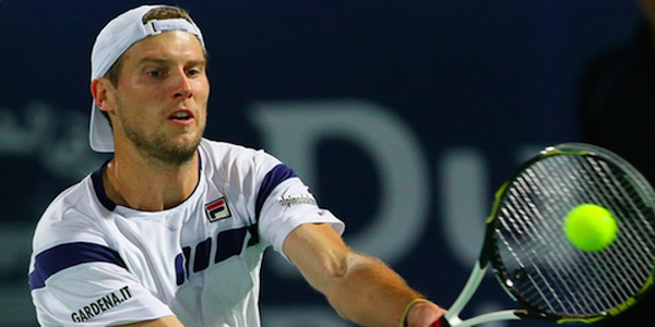 Tennis, Miami: Seppi batte Albot in 2 set. Errani rimontata ed eliminata