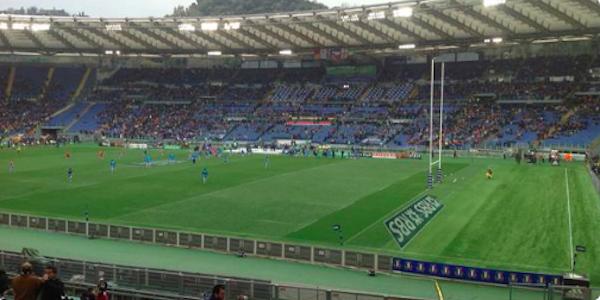 Rugby, sei nazioni: super Francia, l'Italia va ancora ko (40 – 18)