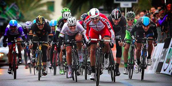 Ciclismo, ecco le principali novità per la stagione del 2017