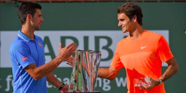 Tennis. Indian Wells: da domani il via. Djokovic vuole il tris consecutivo