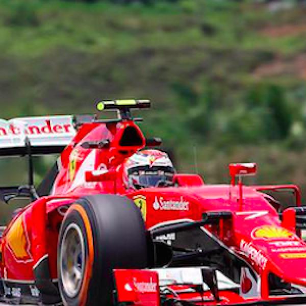 Format qualifiche F1 gp australia