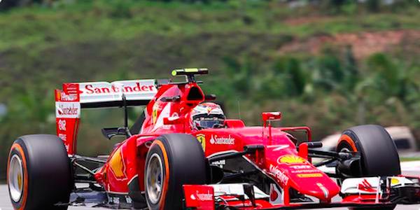 Test Formula 1, record della pista per Bottas. Raikkonen contro le barriere