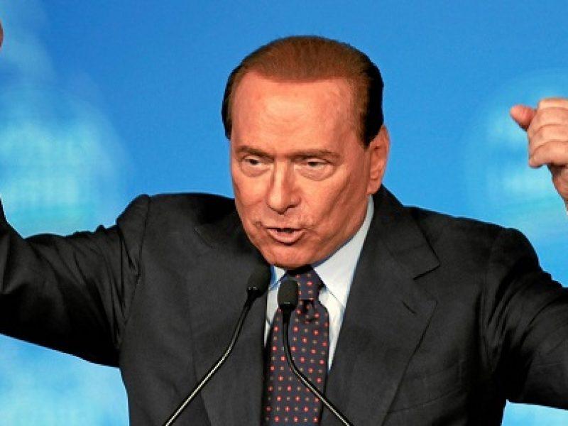 Berlusconi, Silvio berlusconi, berlusconi, elezioni Italia, Berlusconi Grillo, Berlusconi alleanze, Berlusconi intervista, Berlusconi legge elettorale, Berlusconi voto
