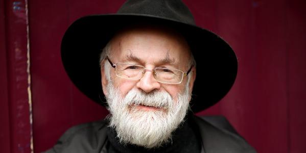"""È morto Terry Pratchett, scrittore della saga """"Mondo Disco"""""""
