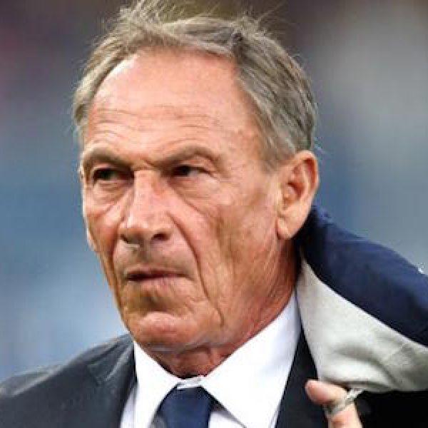 Serie B, Zeman non è più l'allenatore del Pescara