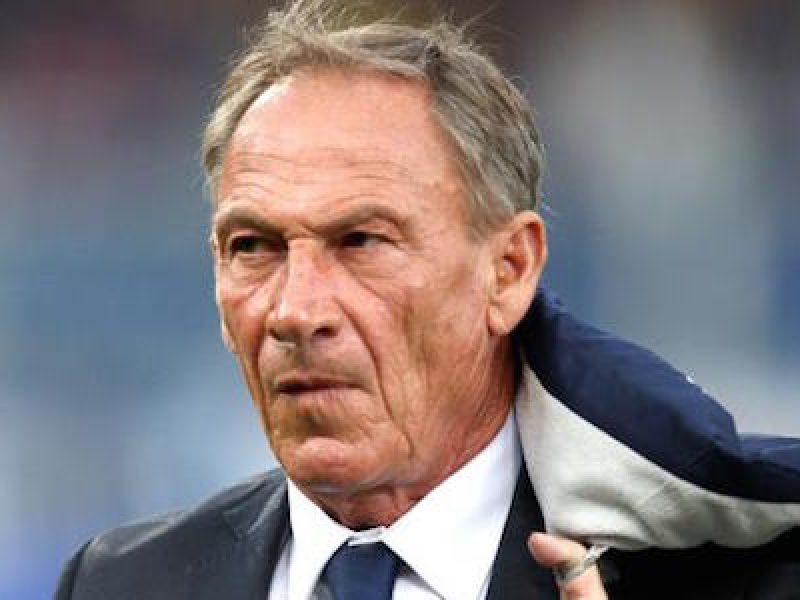 allenatore Pescara, Zeman, Zdenek Zeman, Zeman allenatore Pescara, Parole Zeman, presentazione Zeman