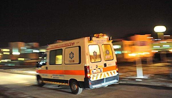 Modena, uccide il padre 83enne: arrestato | L'omicidio dopo una lite avvenuta per futili motivi