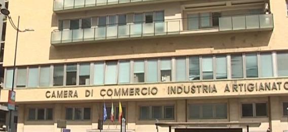Camera di Commercio di Palermo, Diliberto in carica per sei mesi