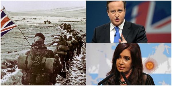 Le Isole Falkland e i giacimenti di petrolio   Sale la tensione tra Argentina e Gran Bretagna