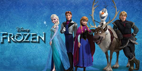 """La Disney annuncia l'uscita di """"Frozen 2"""" e di tre nuovi episodi di """"Guerre Stellari"""""""