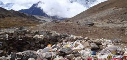 everest, scalare l'everest, rifiuti sull'everest, everest rifiuti, organizzare scalata everest, scalare l'everest preparazione, chi sono gli sherpa, sherpa