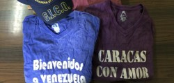 t-shirt intrise di cocaina venezuela un arresto catania