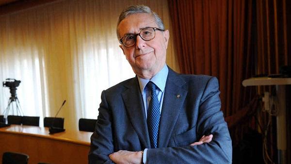 Palermo, arresti domiciliari per Roberto Helg | L'ok del Gip per motivi di salute ed età