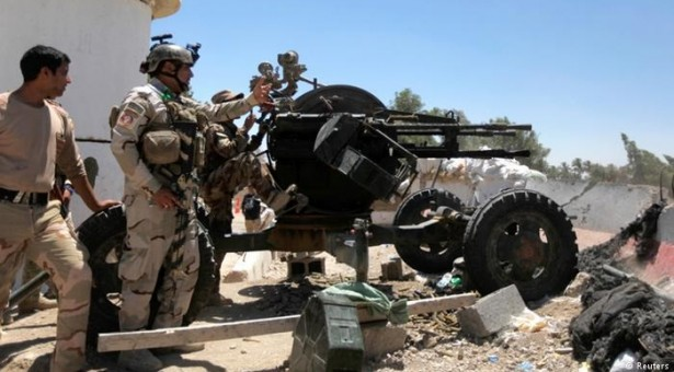 Iraq, si è fermata l'offensiva a Tikrit | Nella battaglia impegnati oltre 20 mila uomini