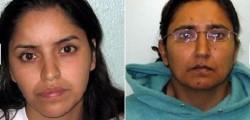 donne lesbiche condannate per figlia uccisa, uccidono figlia posseduta, lesbiche uccidono figlia, donne uccidono figlia