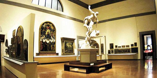 Musei italiani: 44,5 milioni di visitatori nel 2016. E' record