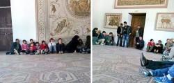 museo del bardo, bardo tunisi, arrestato a tunisi capo cellula terroristica,