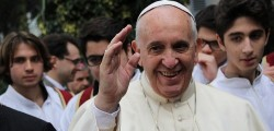 papa francesco, torino, ostensione della sindone, sangue di san gennaro