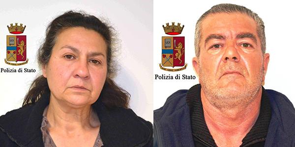 Ragusa, eroina tra le caramelle: arrestata coppia di coniugi$