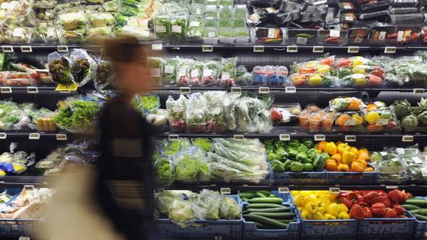 L'inflazione ad aprile schizza dall'1,4% all'1,8% | È il tasso più alto registrato negli ultimi 4 anni