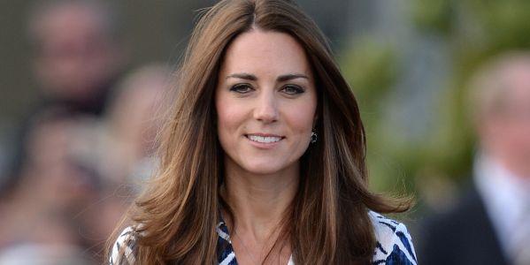 Cresce l'attesa per il parto di Kate Middleton: fiocco azzurro o rosa?