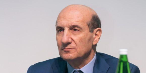 Venturi lascia la presidenza di Confesercenti   Al suo posto subentra Massimo Vivoli