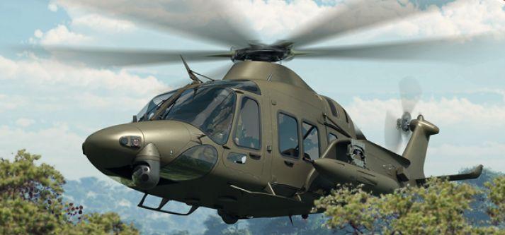 Perquizione a ex dirigenti dell'Agusta Westland   Inchiesta su un appalto con l'Algeria