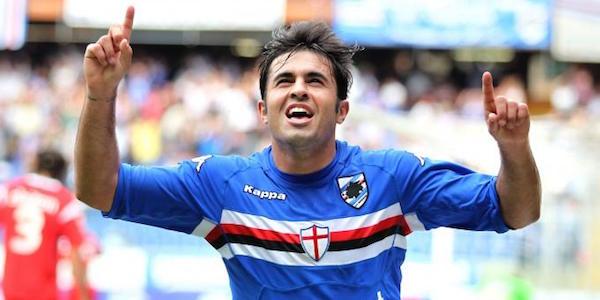 Mercato Inter, Eder è ufficiale: a disposizione per il derby
