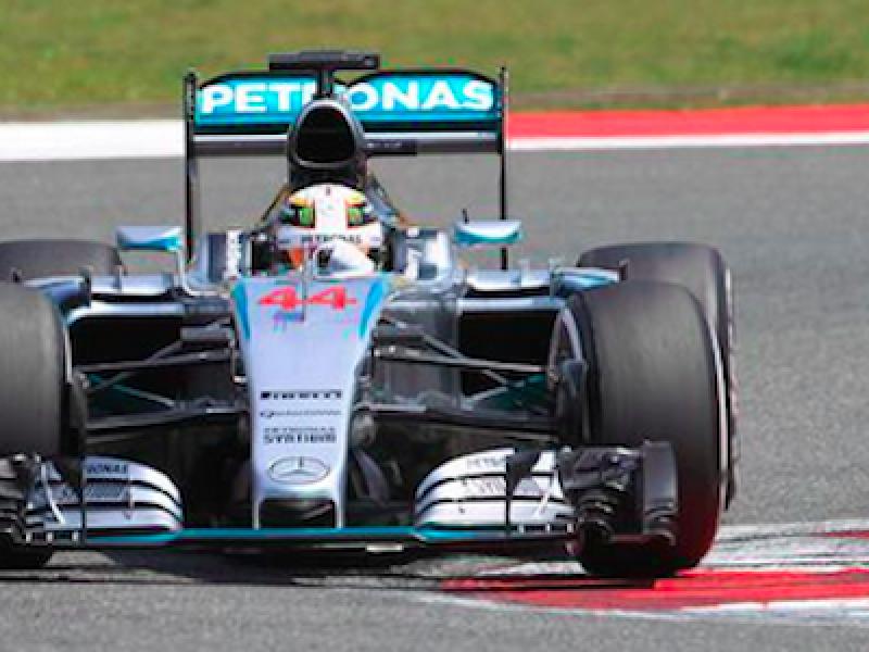Lewis Hamilton, australia, Lewis Hamilton pole position Australia