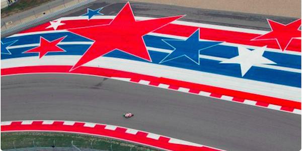 Moto GP Americhe, un super Marquez si prende la pole. Dovizioso secondo, Rossi quarto
