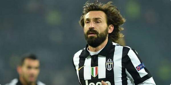 Juventus, vittoria sofferta sul Monaco: 1 a 0 | Decide Vidal su rigore (che forse non c'era)