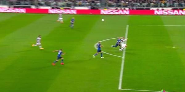 """Juve, Allegri sicuro: """"Abbiamo vinto con pieno merito"""". Jardim: """"Rigore inesistente, peccato"""""""