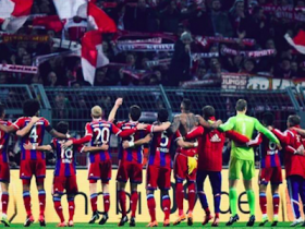 Bayern, Bayern campione, Bayern campione di Germania, bayern monaco, Borussia Moenchengladbach, bundesliga, Champions League, festa Bayern, Guardiola, Herta, il Bayern vince la Bundesliga, risultati Bundesliga, Wolfsburg