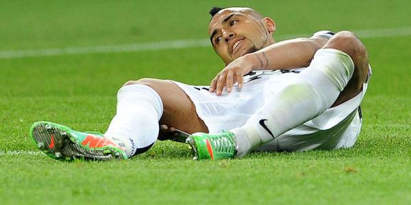 Le formazioni di Monaco-Juventus. Allegri in allerta: tonsillite per Vidal