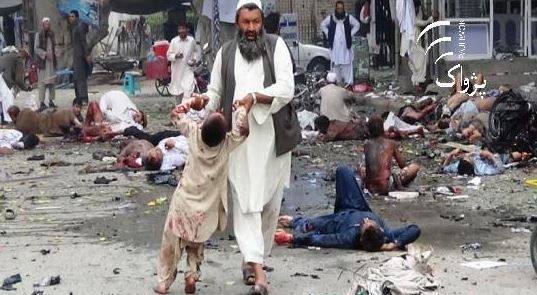 Afghanistan, in 4 anni 14mila crimini su bambini