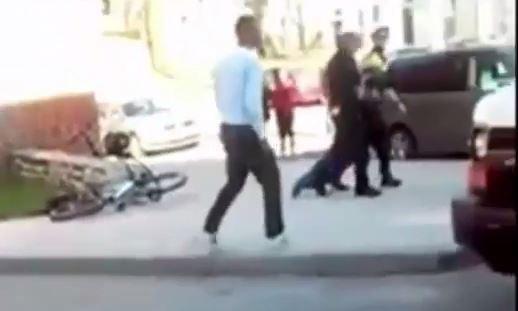 video n come catturare un uomo