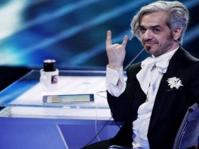 morgan insulti i poliziotti condannato pena sospesa