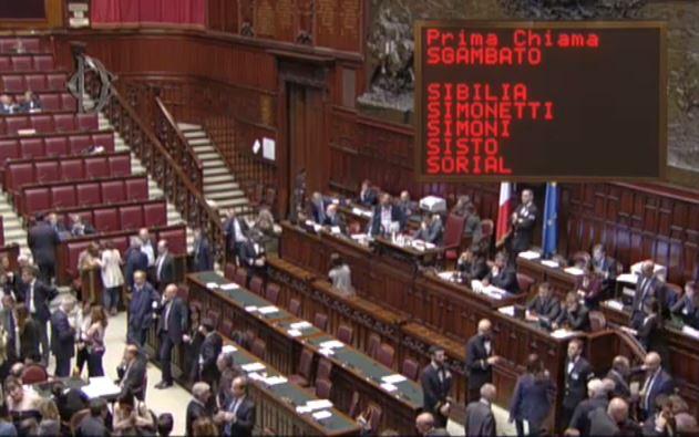Italicum renzi conquista la prima fiducia ma 38 for Deputati del pd